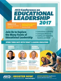 Join thousands of educators from around the country for the Conference on Educational Leadership. Educational Leadership, Convention Centre, Professional Development, Keynote, Teaching Resources, Conference, Mba Degree, University, Teacher