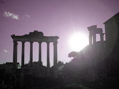 Lady nuKa: Roma
