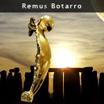 "Remus Botarro ""L'Esprit de rêve"""