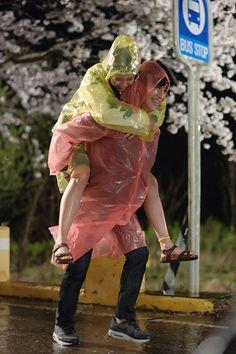 "New ""Ex-Girlfriend Club"" Trailer: Love Blooms And Then Kicks Byun Yo Han's Bum Ex Girlfriend Club, Lee Yoon Ji, Byun Yo Han, Hallyu Star, Versus Versace, Drama Queens, Ex Girlfriends, Love Affair, Drama Movies"