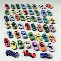 Matchbox Cars - Available on Amason