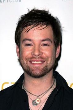 David Cook, 2008 American Idol winner