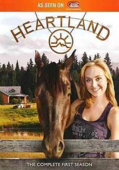 The first season of HEARTLAND follows 15-year-old Amy (Amber Marshall), her older sister Lou (Michelle Morgan), and their grandfather Jack (Shaun Johnston) as they maintain a ranch devoted to the resc