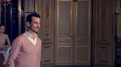 rami al ali couture S/S 2012. Video by cedric coldefy.