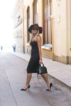 HAT LADY PT.2 : P.S. I love fashion by Linda Juhola