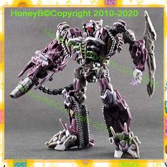 Hot #sale!! voyager #class transformers 3 shockwave #original figure toy with box,  View more on the LINK: http://www.zeppy.io/product/gb/2/171979347802/