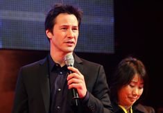 Keanu Reeves House, Alex Winter, Face The Music, Recent Movies, Drive In Theater, South Korea, Filmmaking, Seoul, The Man