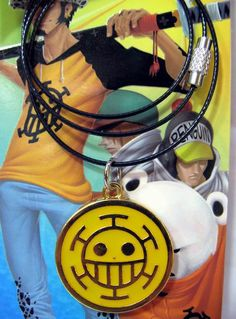 One Piece Necklace OPNL9180