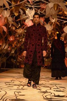 Rohit Bal at IBFW 2013
