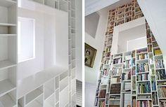 tall books