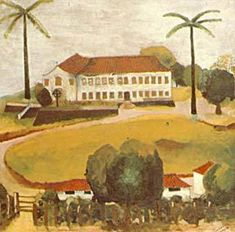 Cícero Dias nasceu na cidade de Escada - PE em 05/03/1907. Inicia estudos de desenho em sua terra natal. Em 1920 muda-se para o Rio de J...