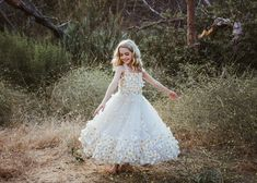 Mckenna Grace // Ventura, CA // by Tanner G. Burge Photography