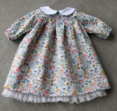 liberty of london doll dress