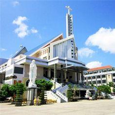 Mua voucher TPHCM – Tour hành hương Nhà thờ Cha Diệp - Chùa Dơi 1N1Đ cao cấp, giá tốt tại Lazada.vn, giao hàng tận nơi, với nhiều chương trình...