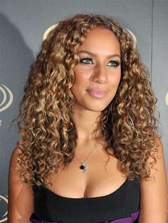 Natural Curly Hair Styles by Hairstyles for Girl