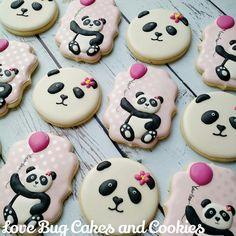 Pandas   Cookie Connection