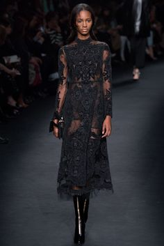Valentino - Collection automne 2015 #mode #fashion