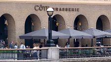 Cote Restaurant, London Bridge