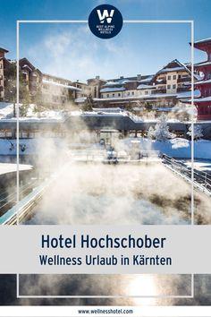 Das Hotel Hochschober auf der Turracher Höhe ist das perfekte Hotel für Wellness Urlaub im Winter in Österreich. Das Luxus Hotel bietet alles was das Herz begehrt für Deinen Traumurlaub. Wellness Winter   Wellness Urlaub Berge   Kärnten Urlaub Das Hotel, Hotels, Movies, Movie Posters, Cultural Diversity, Films, Film Poster, Cinema, Movie