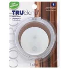 Covergirl Trublend Pressed Powder Translucent Sable 6 039 Oz 2 Ea *** See this great product.