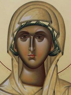 Byzantine Icons, Byzantine Art, Orthodox Icons, Madonna, Techno, Saints, Spirituality, Princess Zelda, Face