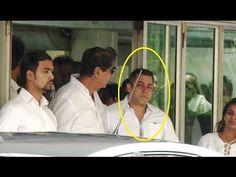 Salman Khan breaks down at Prayer Meeting of Sooraj Barjatya's Brother Rajjat Barjatya.