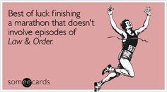 marathon you-make-me-laugh