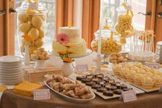 Best Kids Parties: Yellow Sunshine — My Party