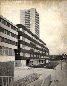 Portland Road Shieldfield by Newcastle Libraries