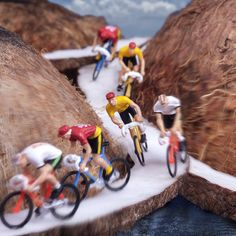 Tour De France - Coconut stage by WKass