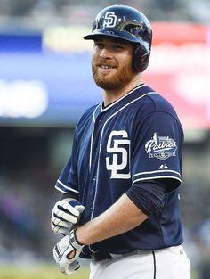Ian Kennedy, San Diego Padres