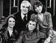 Rhoda. Aired from September, 1974  to December, 1978. Valerie Harper was adorable as Rhoda Morganstern. A spin-off of the Mary Tyler Moore show.