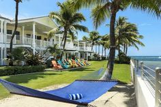 Rooms At The Southernmost Beach Resort