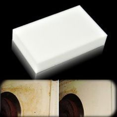 ERASER CLEANER MAGIC MELAMINE SPONGE CLEANING.
