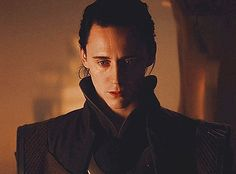 Tom Hiddleston Loki Hot | After a Long Talk With a Good Friend