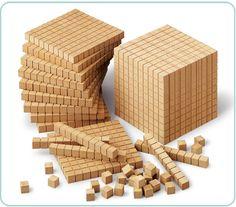 ¡Mis 10 materiales imprescindibles en primaria! - Aprendiendo matemáticas