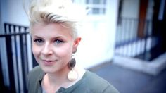 ROBYN, she inspires me