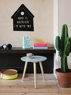 WALL*MANIA sticker #wallmania #muursticker #quote #home