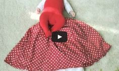 This Mom Filmed Her Daughter Sleeping, What She Captured Will Leave You Speechless!  Moms just love to capture memories of their babies!  Of course! Because before you know it, they are all grown up and on their own.  But this mom was real cleaver when she decided to film her baby sleeping.