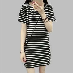 Like and Share if you want this  Women Nightgowns Short Mini Striped Night Dress Summer Sleepshirts Princess Nightgown Female Sleepwear Black/White E0076     Tag a friend who would love this!     FREE Shipping Worldwide     Buy one here---> http://oneclickmarket.co.uk/products/women-nightgowns-short-mini-striped-night-dress-summer-sleepshirts-princess-nightgown-female-sleepwear-blackwhite-e0076/