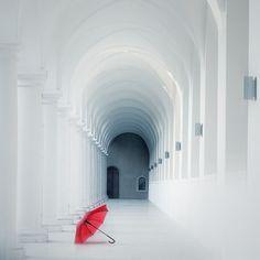 Schirm  image by Christine Ellger