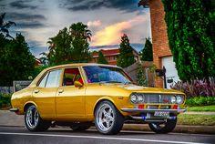Mazda RX2 - Rotary | Flickr - Photo Sharing!