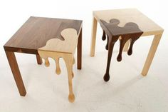 Matthew Robinson Fusion Table