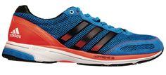 Running Shoe Review: Adidas Adizero Adios 2 | Men's Health Singapore