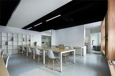 Sun Hao-Chen · Less is More - Intoo Office