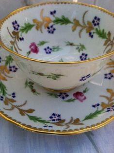 Royal Chelsea Bone China Made In England Tea by MariasFarmhouse, $12.00