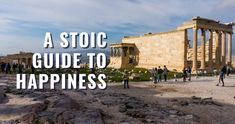From Happiness India Project Happiness India Project - A Positive Psychology Blog.A happy state of being can be achieved if one were to take a leaf or two out of a Stoic person's book. Here is a set of doable Stoic instructions in a page.The post Are Stoics Happy: The Stoic Person's Guide To Happiness appeared first on Happiness India Project. Happiness Blog, The Stoics, Positive Psychology, Positivity, India, Book, Happy, Goa India, Books