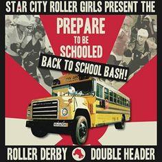 TODAY~~Back to School Bash - Double Header 5488 Yellow Mountain Rd Roanoke VA