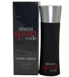 0c93d0ffe51 Free Giorgio Armani Code Sport Fragrance Sample