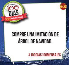 Día #68: Presupuesto #100dias100mensajes #finanzaslatinos